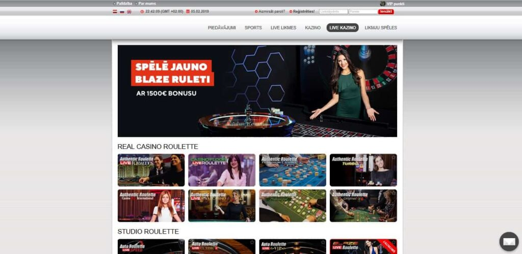 Optibet-live-kazino