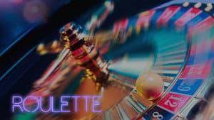 Så spelar du Roulette live