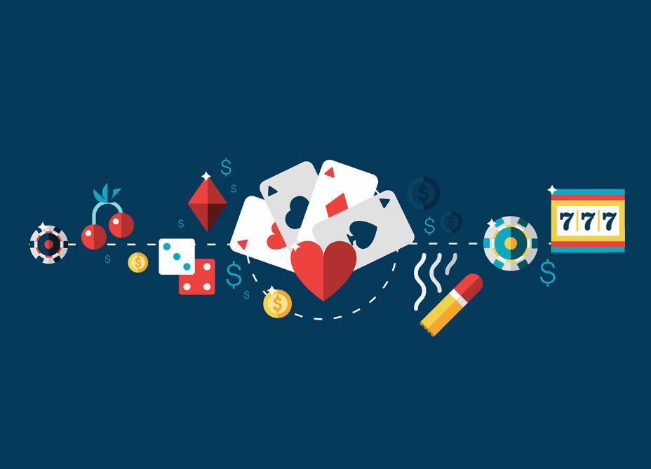 5 padomi, kā kļūt par veiksmīgu online kazino spēlētāju