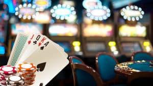 Regler och handranking av pokerhänder