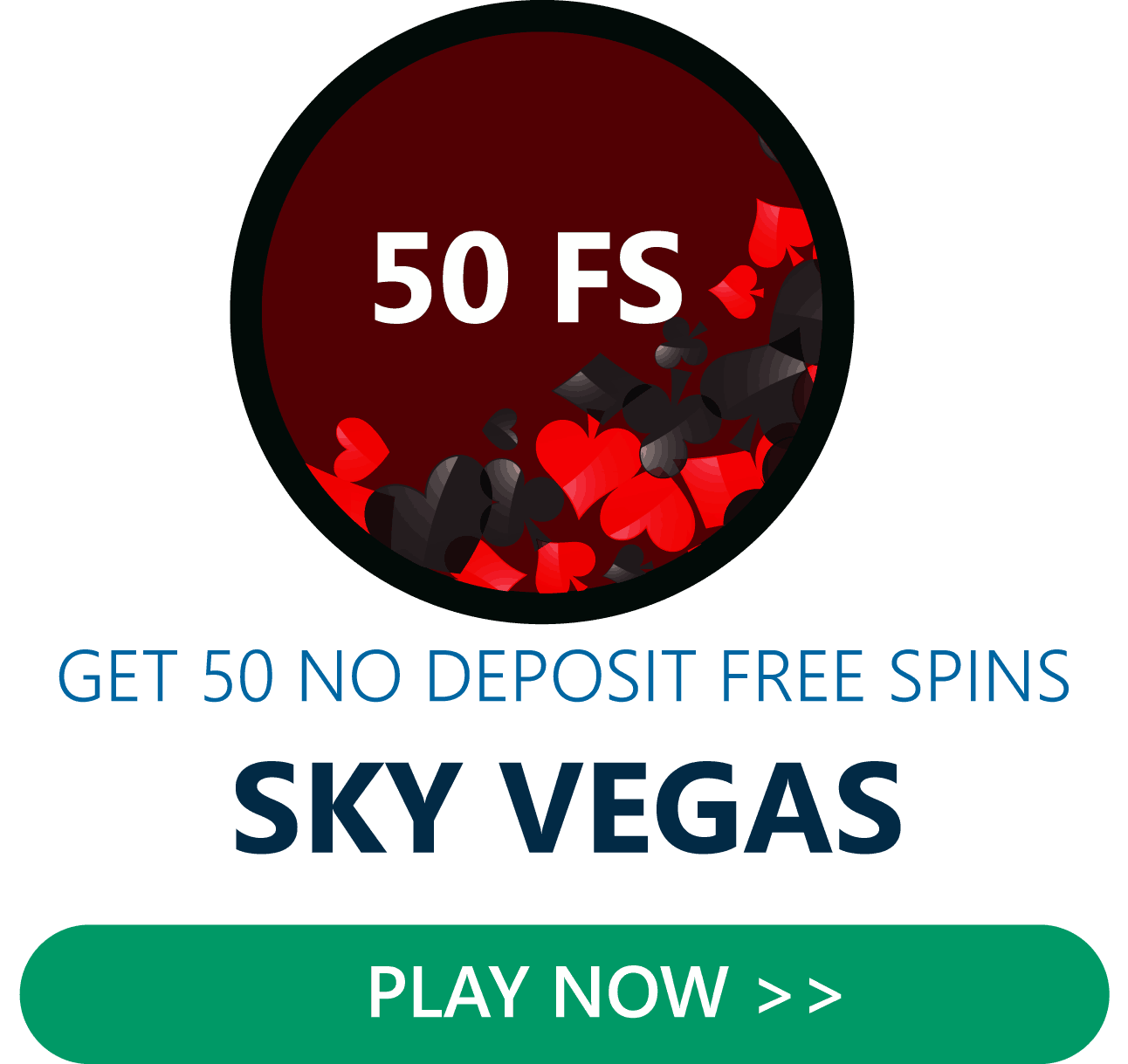 Sky Vegas casino promotions and bonus offers