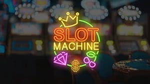 An introduction to casino slots