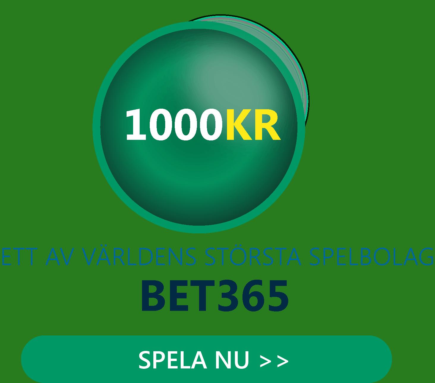 Spela på Bet365 som miljoner andra