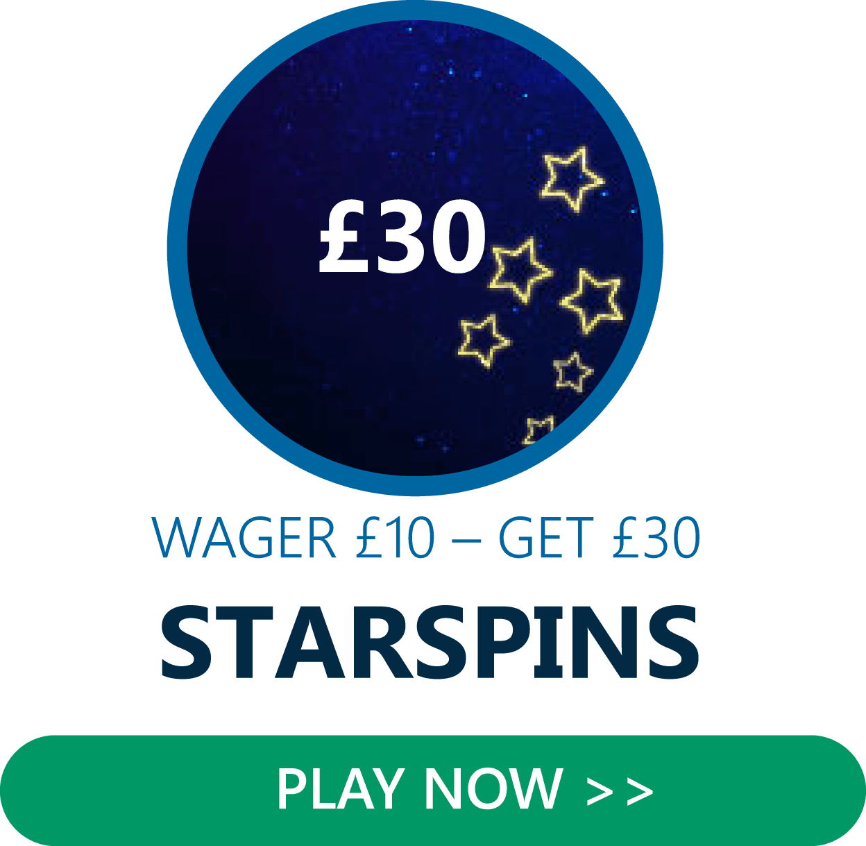 Starspins has a lot of slots