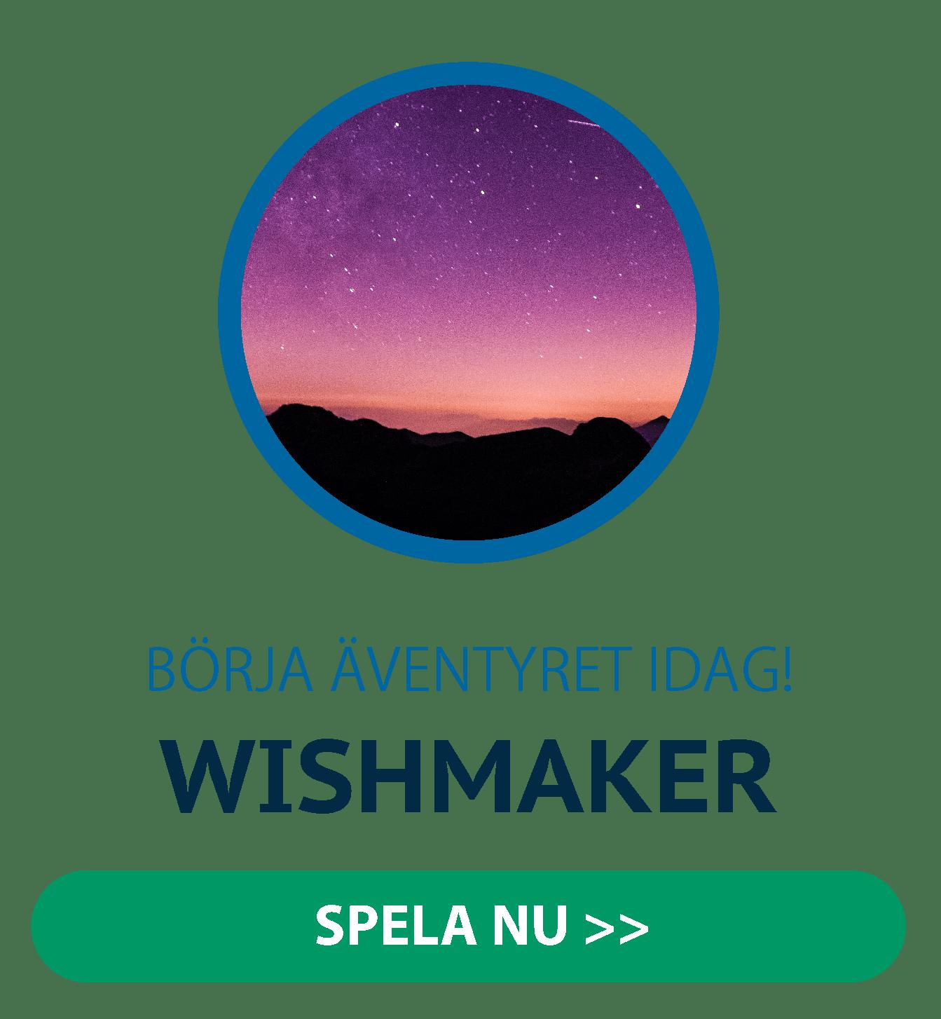 Snabbt att komma igång hos Wishmaker