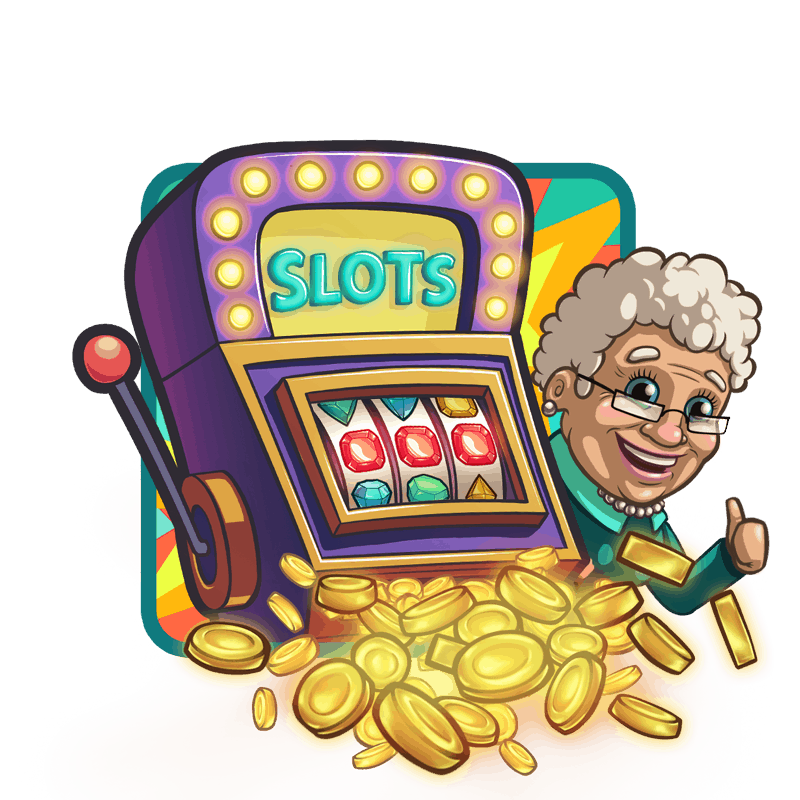 Play new and best online slots
