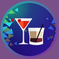 gratis drinkar landbaserade casinon