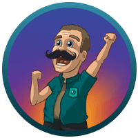 Mr.Play Wild Chase Race