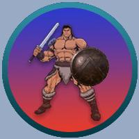 Circle Conan