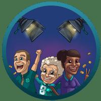 Topp 3 nye casinoer i 2019