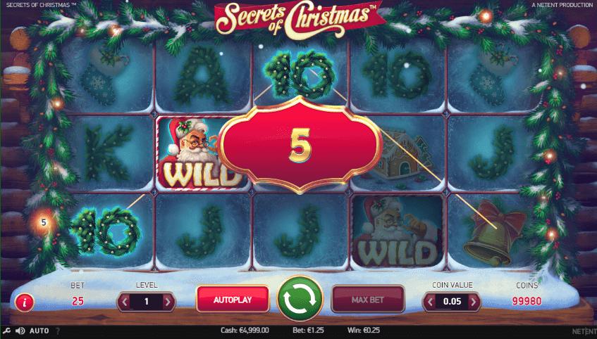 Лучшие игровые автоматы к Новому году