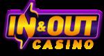 inandout casino logo