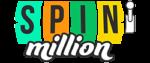 spin million logo