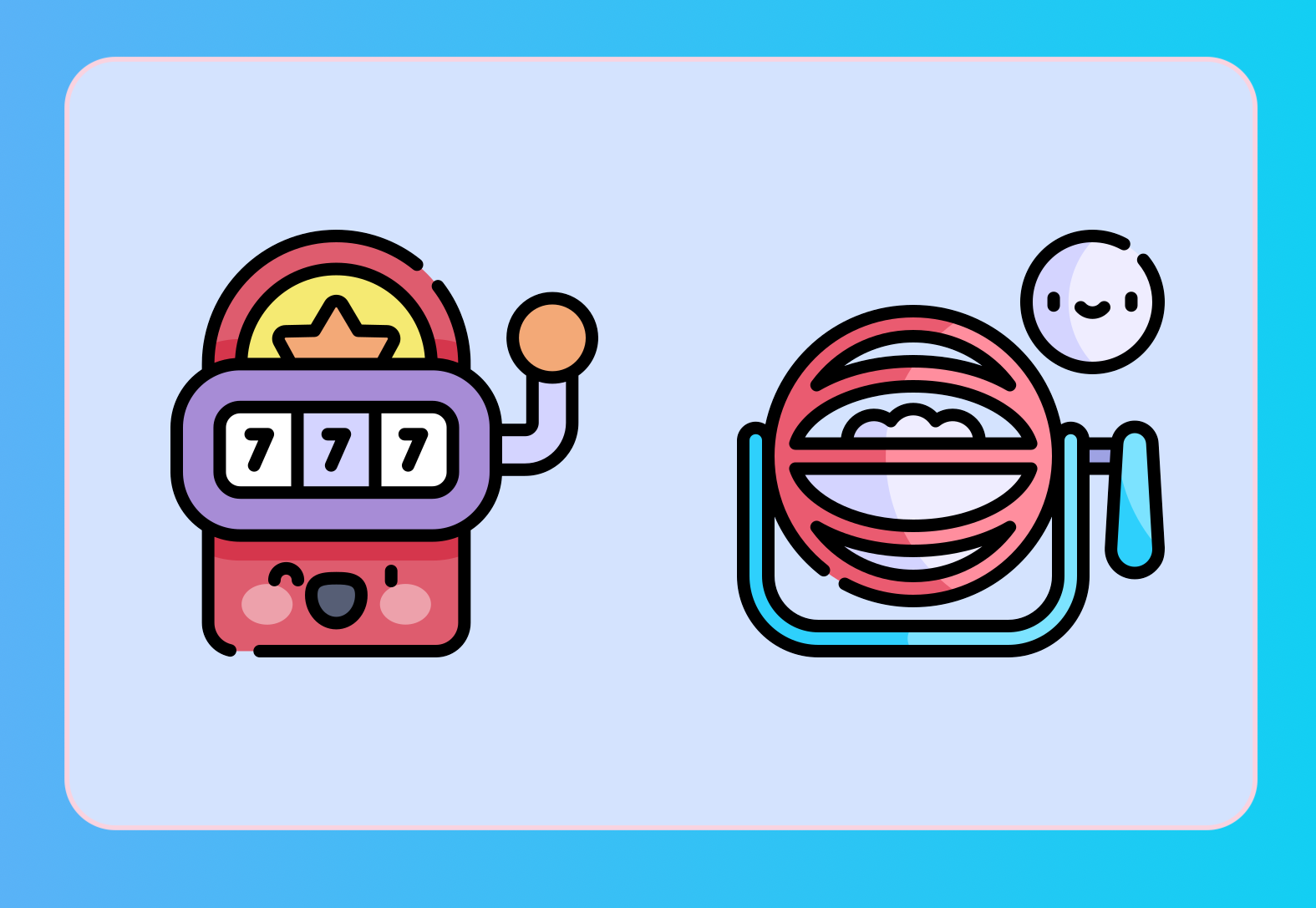 Upptäck Slingo – slots och bingo i ett
