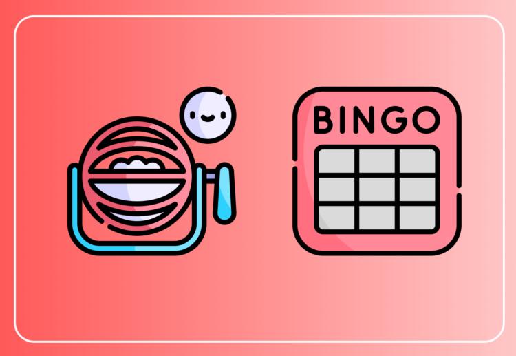 Slik spiller du bingo på nettet