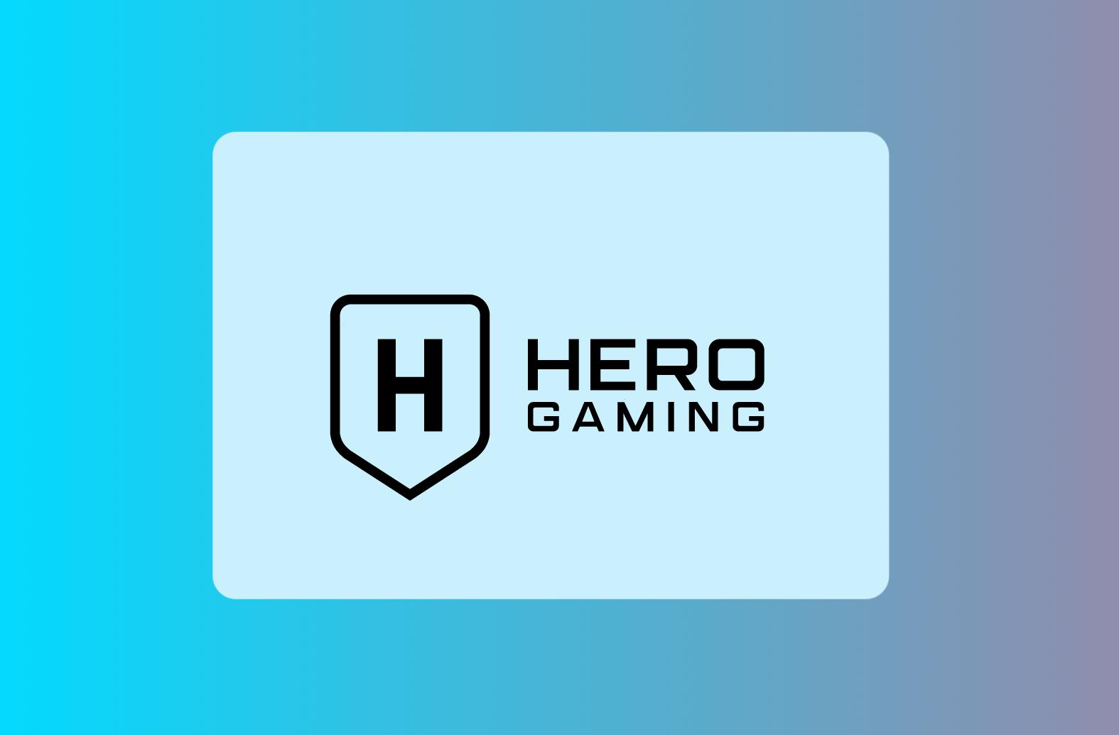 Hero Gaming säljer Speedy till Paf